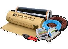 Koupit produkty systému vytápění LARX UHLÍKOVÉFÓLIE.CZ